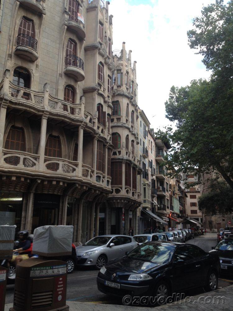 Майорка Испания отдых фото отзывы