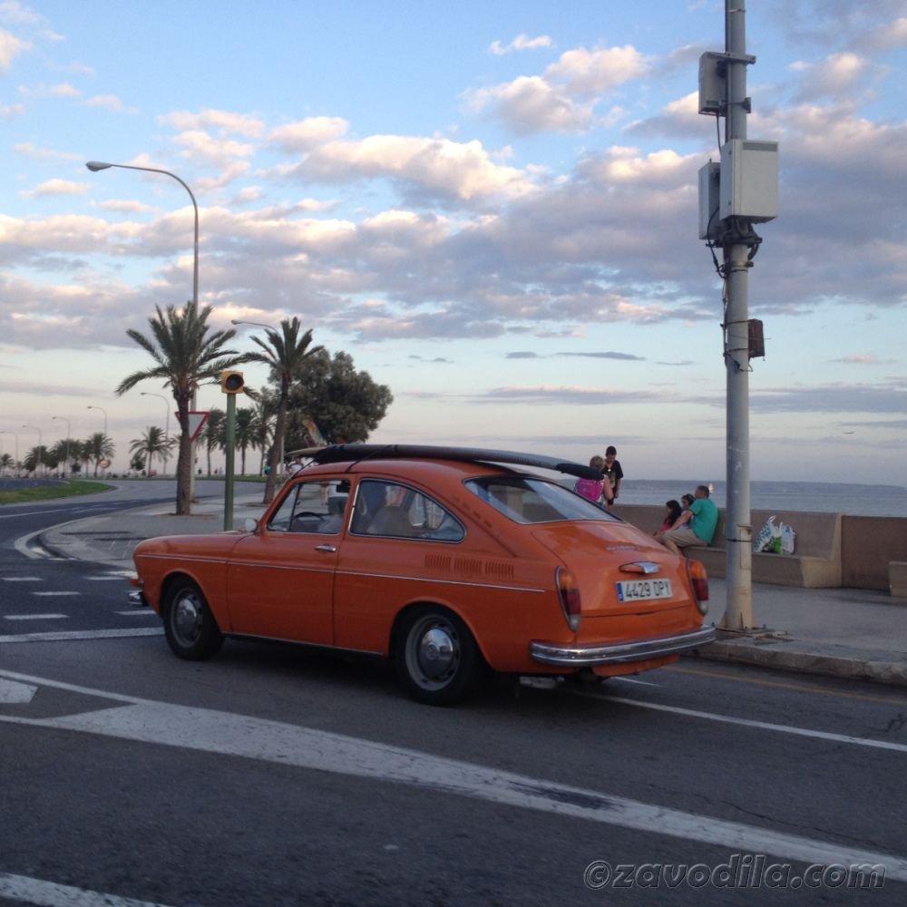 Майорка Испания отдых фото отзывы 67