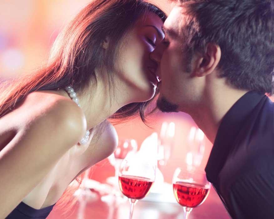 Романтические знакомства и свободные отношения