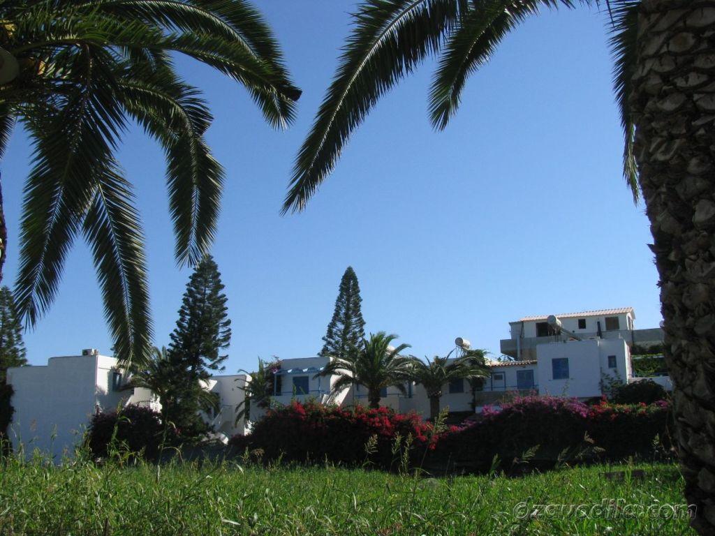 отдых в Греции, Крит, Ретимно