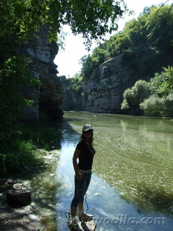 Букский каньон, фото, отзывы