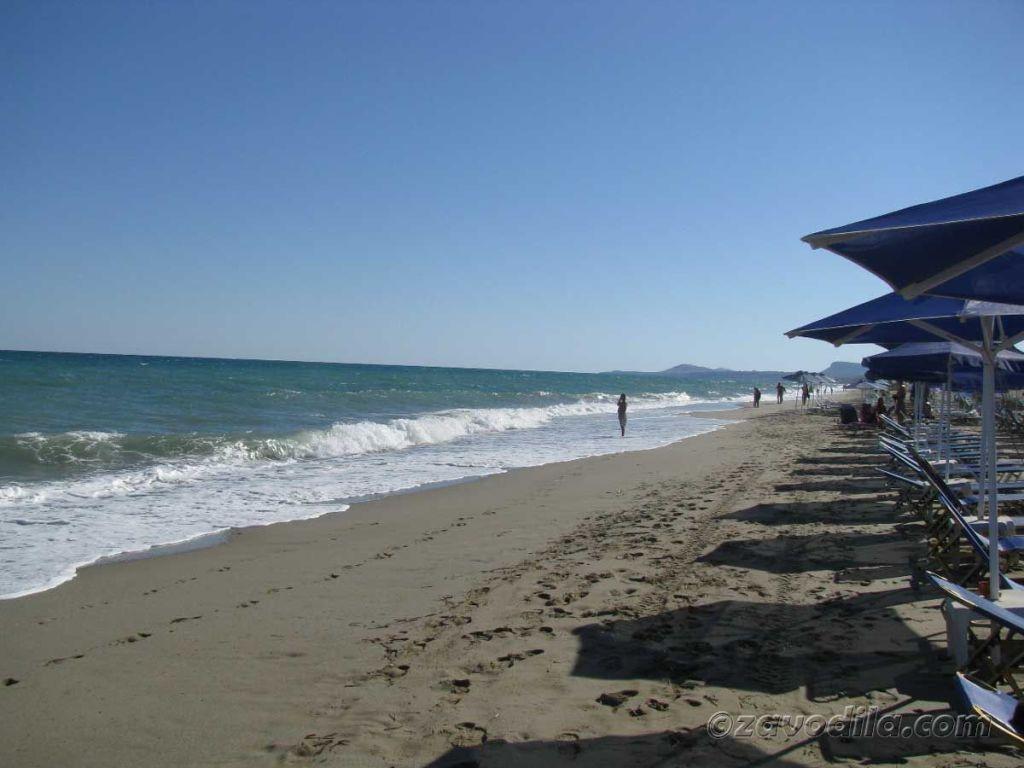 Отдых на острове Крит, Греция, Ретимно