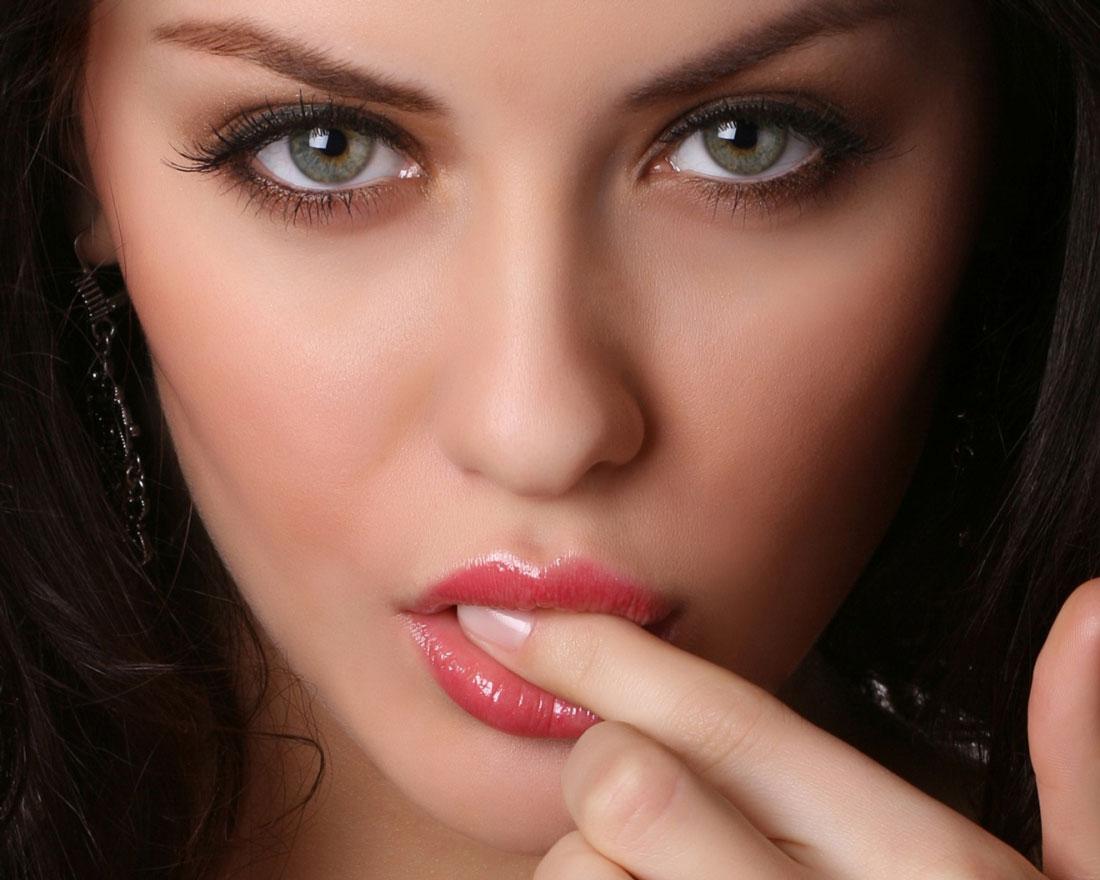 Скрытые сексуальные сигналы, часть 2