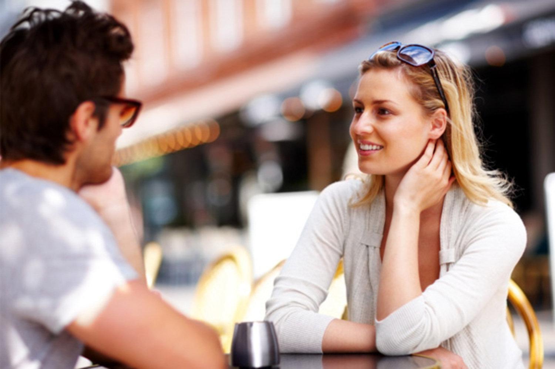Первое свидание с мужчиной. ошибки и советы