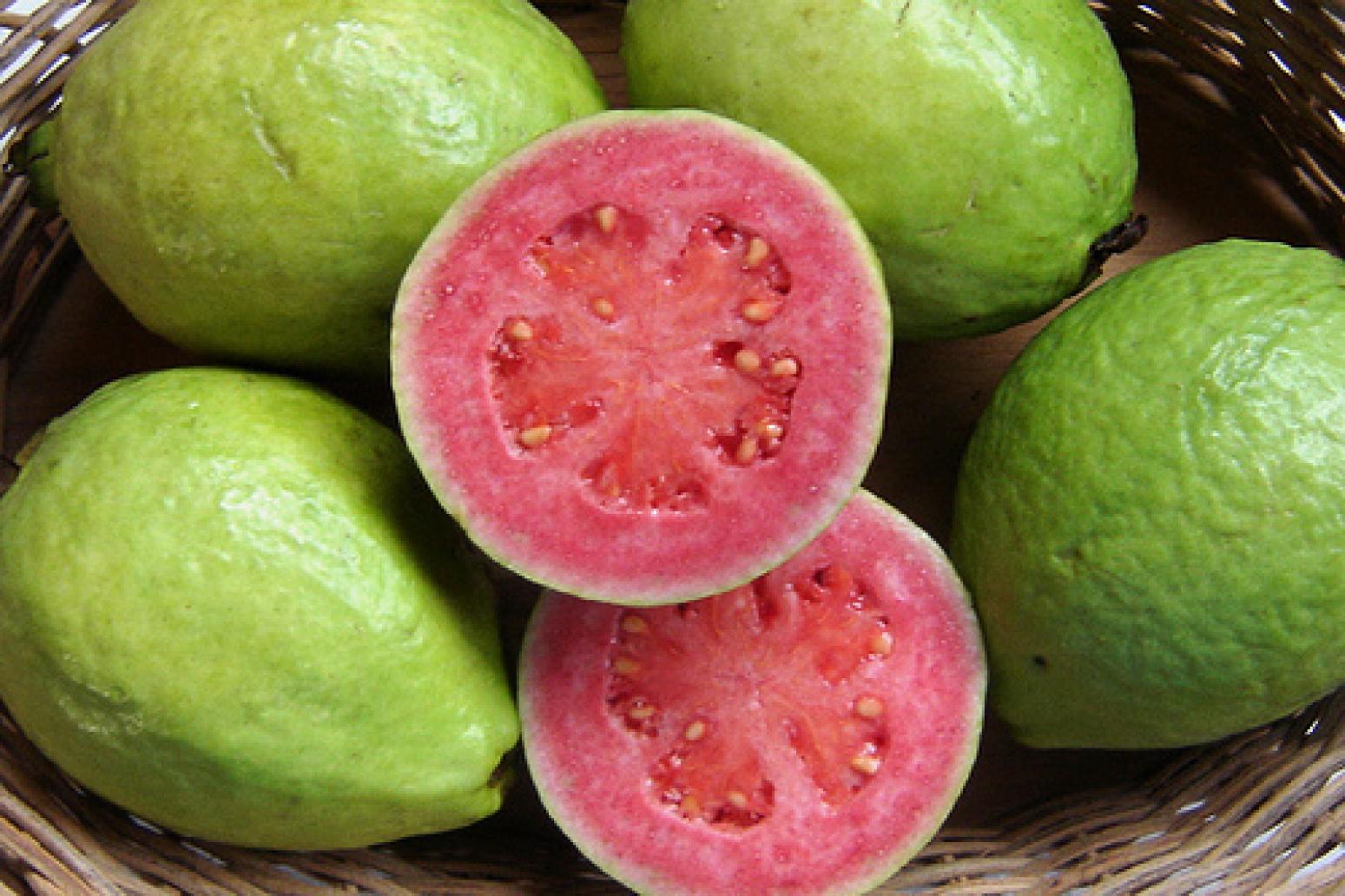 Необычные фрукты мира