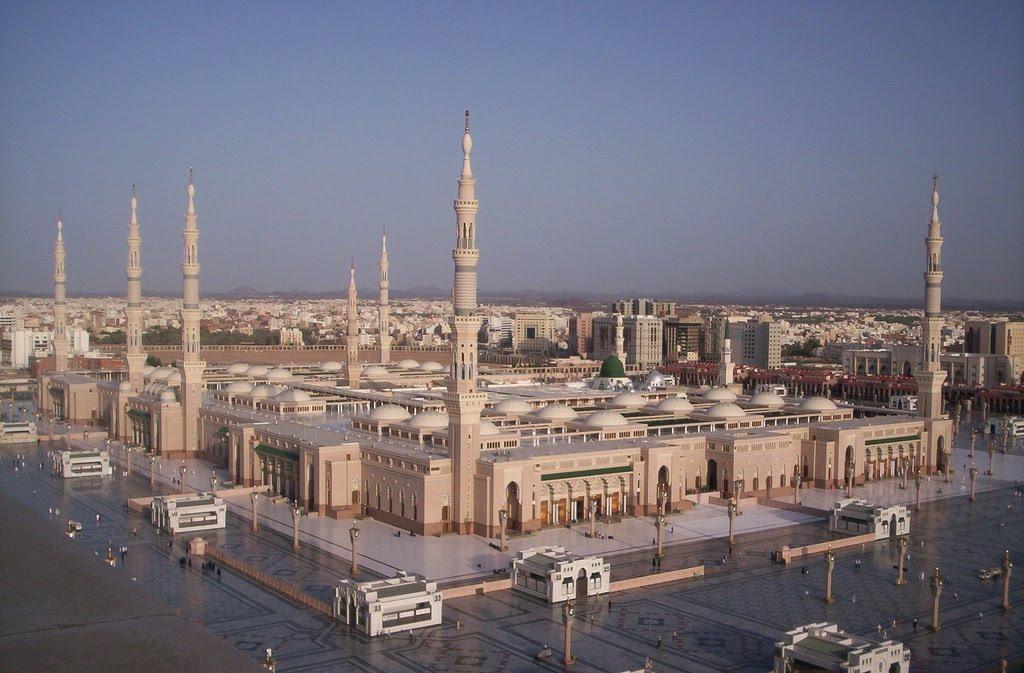 Законы арабских стран, которые нужно знать туристу