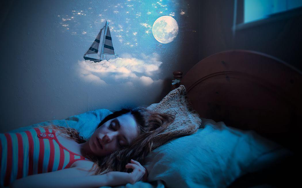 Как быстро заснуть или боремся с бессонницей