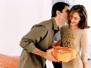необычный презент на первое свидание