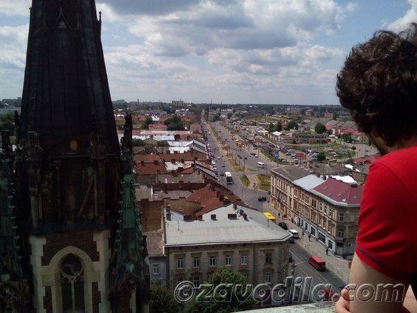 поездка-во-Львов