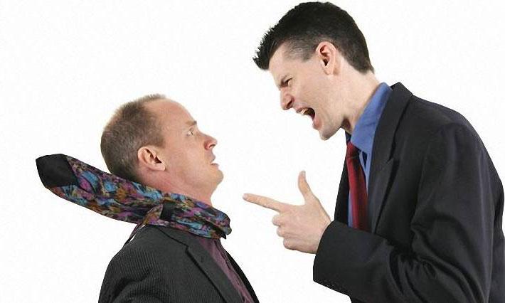 Правила, помогающие правильно воспринимать критику