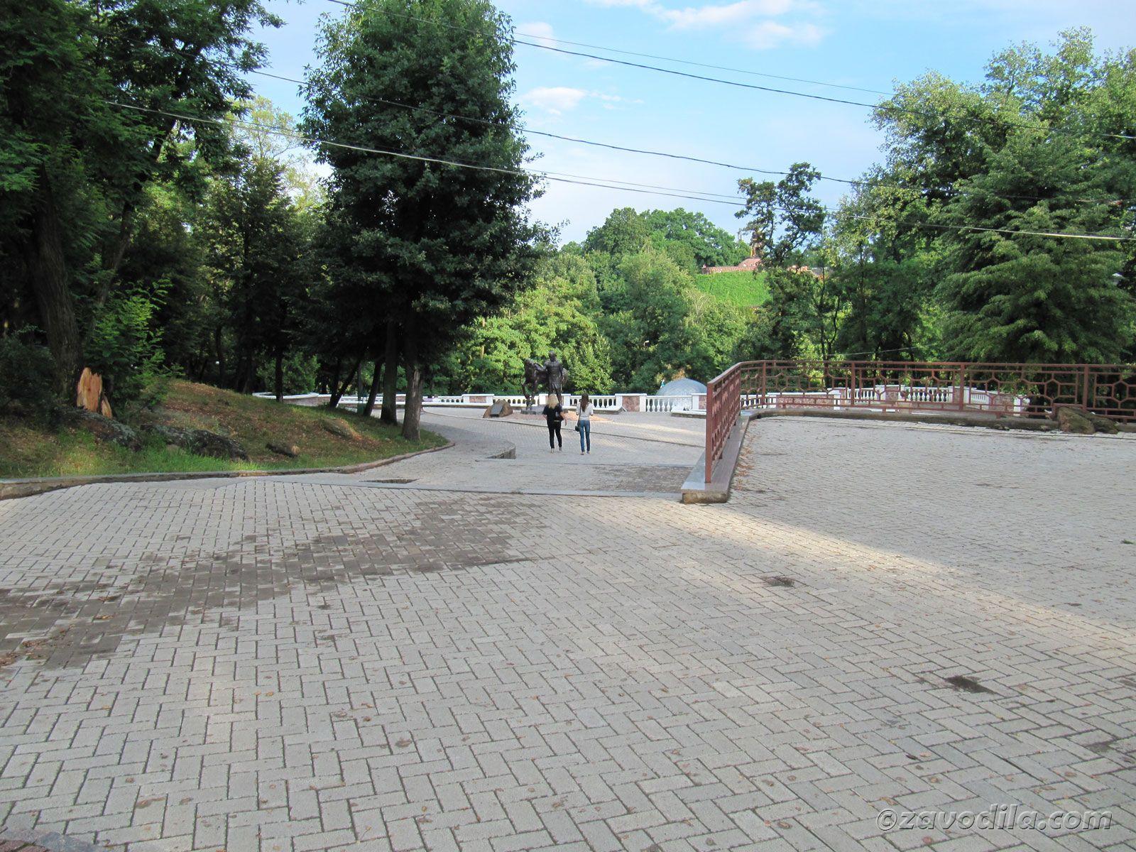 Город Коростень, Житомирская область