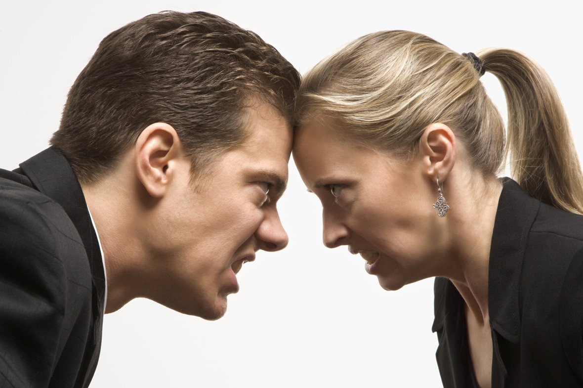 Как перестать спорить с людьми