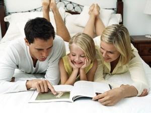Условия успешного воспитания в семье