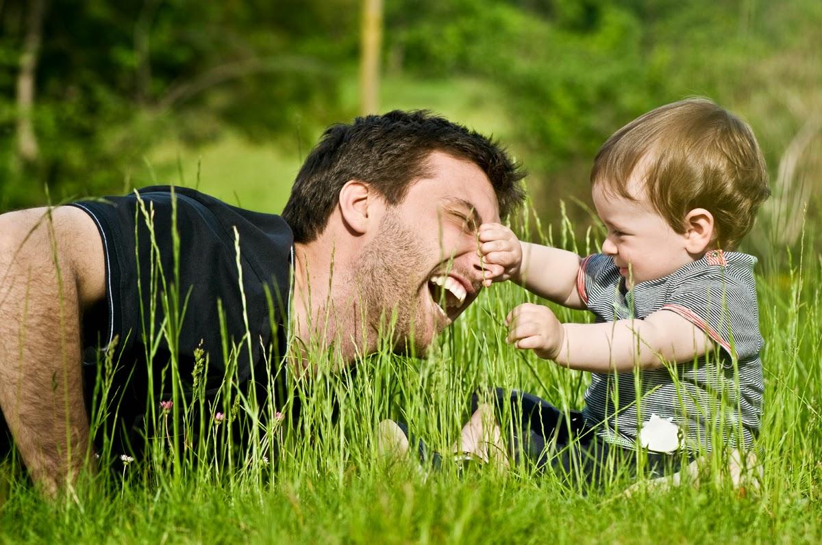 Как воспитать сына настоящим мужчиной без отца?