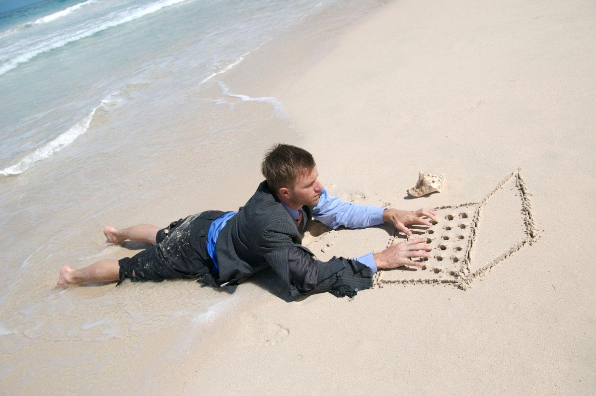 Как сделать отдых во время отпуска еще более эффективным