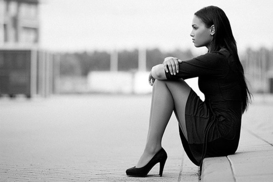 В паре с одиночеством или почему некоторым женщинам сложно найти себе пару