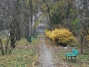 как избавиться от осенней депрессии