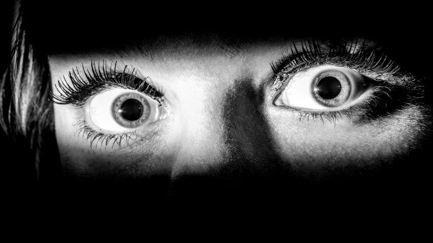Нам нечего больше бояться или 12 приемов борьбы со страхом