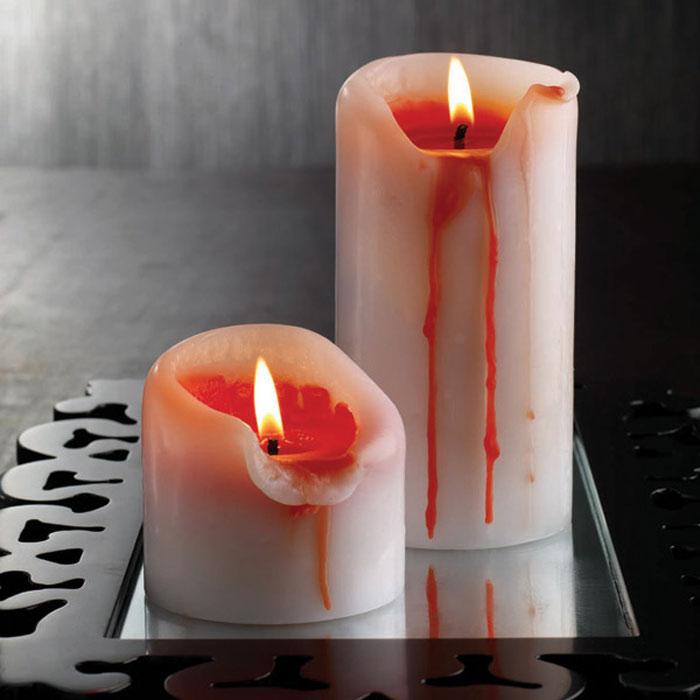 Вампирская вечеринка «Время пить кровь»: сценарий и организация.