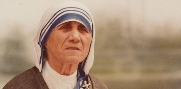женщины, изменившие мир - Мать Тереза