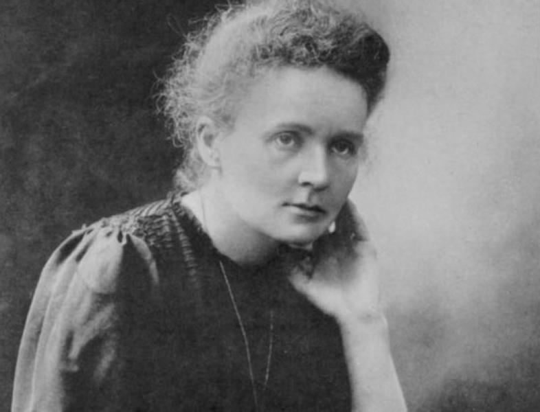 женщины, изменившие мир - Мария Склодовская-Кюри