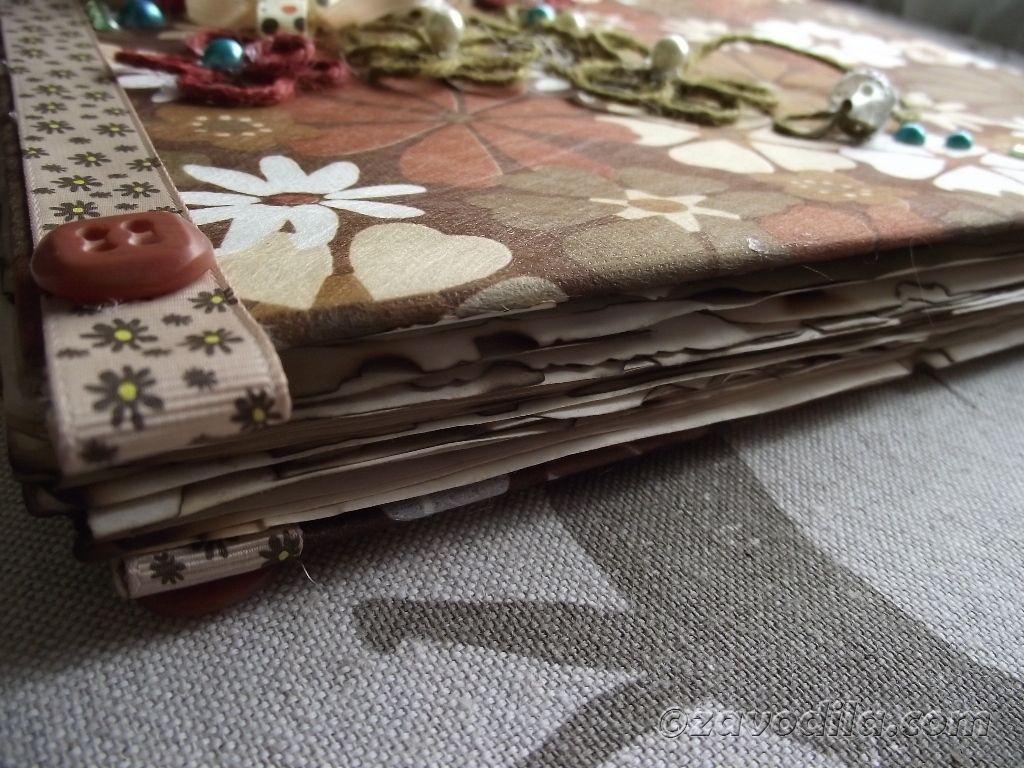 История о хороших подарках своими руками