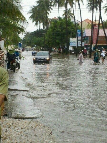 Вьетнам - гастрономический туризм