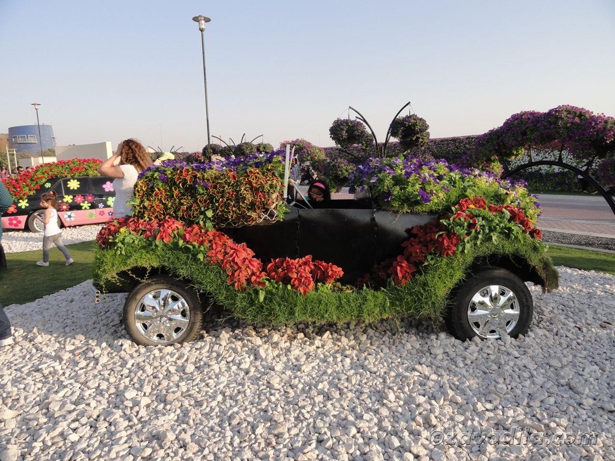 Дубай - достопримечательности