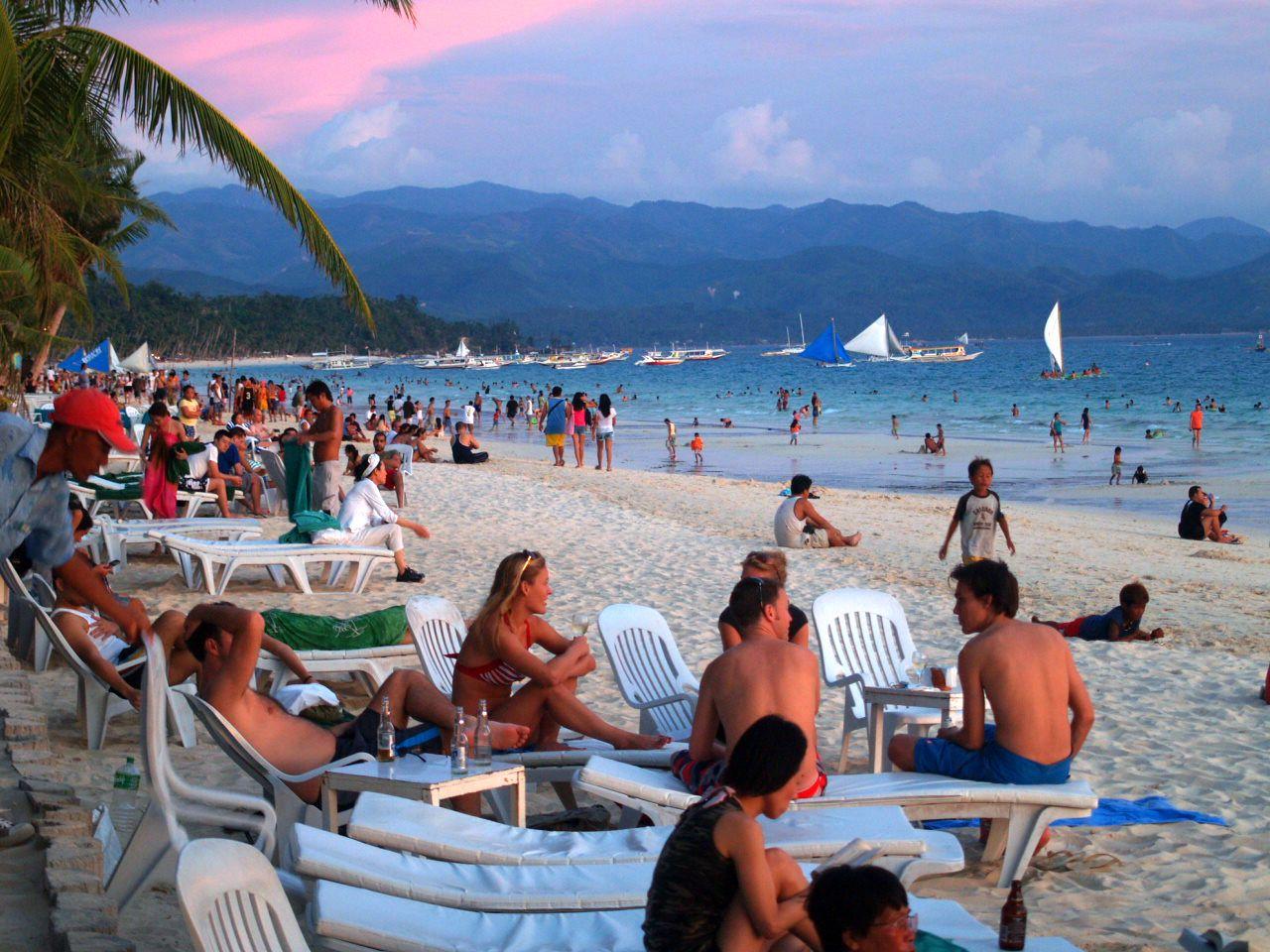 Филиппины - гастрономический туризм