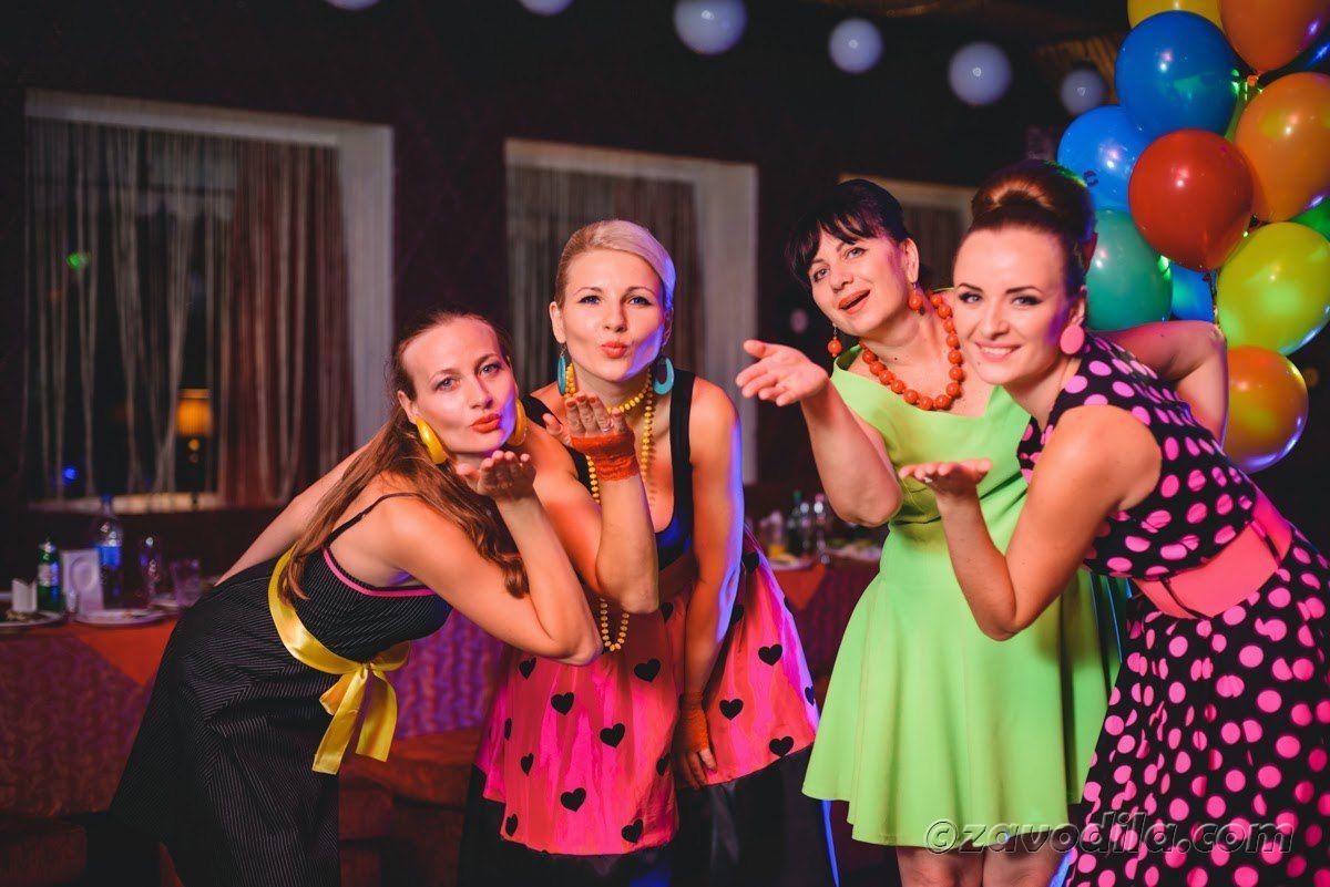 Секс вечеринка в стиле танцев