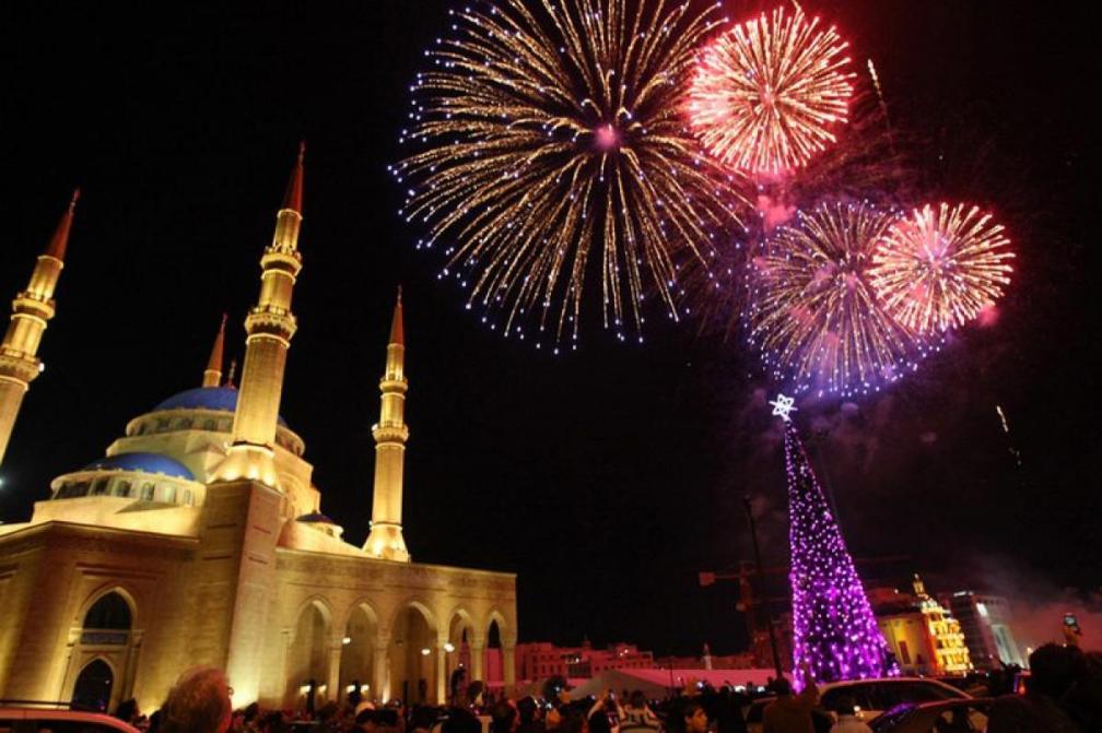 амые необычные новогодние традиции Турция