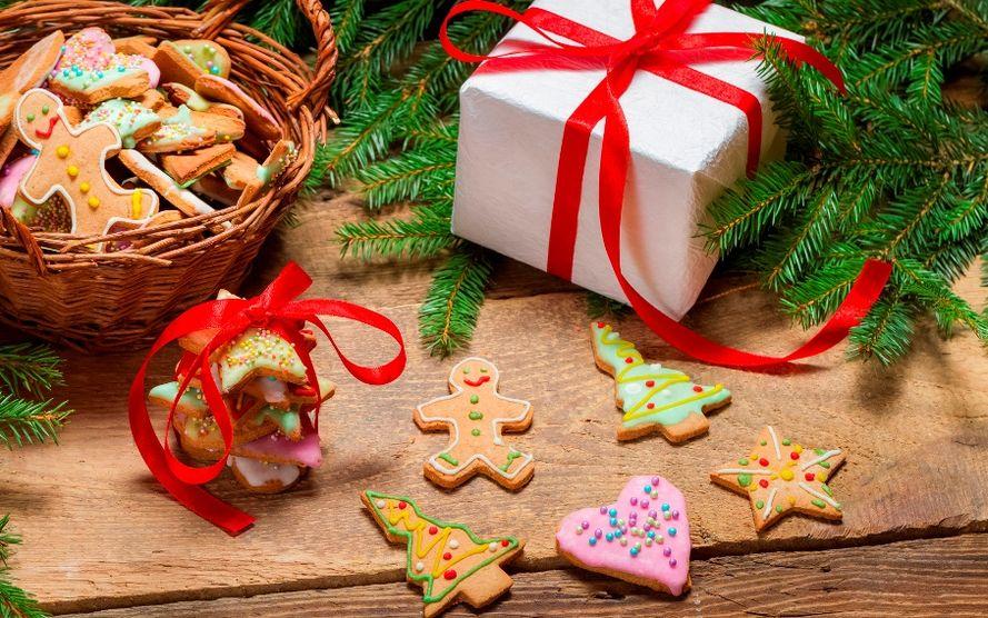 5 способов провести новогодние праздники