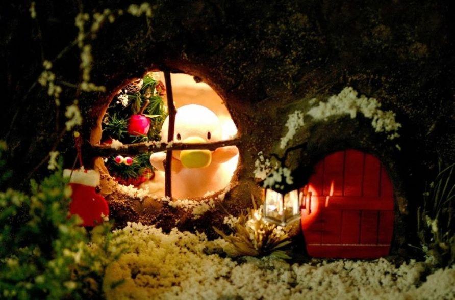 Рождественские гадания: приколы судьбы