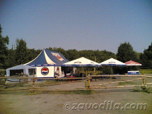 загородный отдых в спортивно-оздоровительном лагере