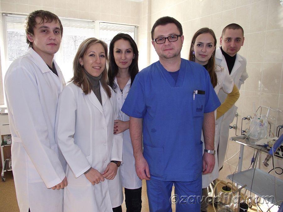 Злые будни студента-медика, часть 2