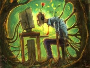 Интернет-зависимость: причины, виды, признаки и лечение