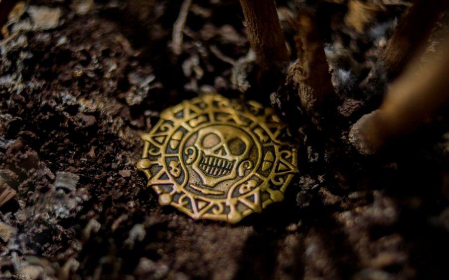Откровения магической монетки