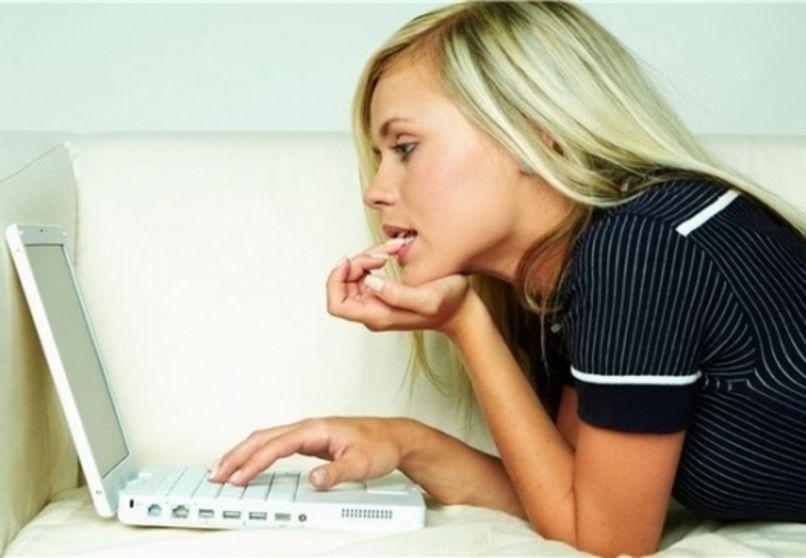 Работа в скайпе для девушек девушка ищет работу в украине