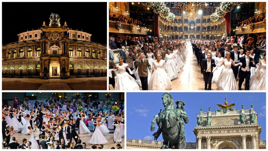 Самые яркие и интересные праздники стран мира. Куда и когда поехать в отпуск
