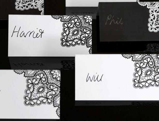 Черно-белая вечеринка: сценарий, оформление, меню и конкурсы, фото, приглашение, пригласительные