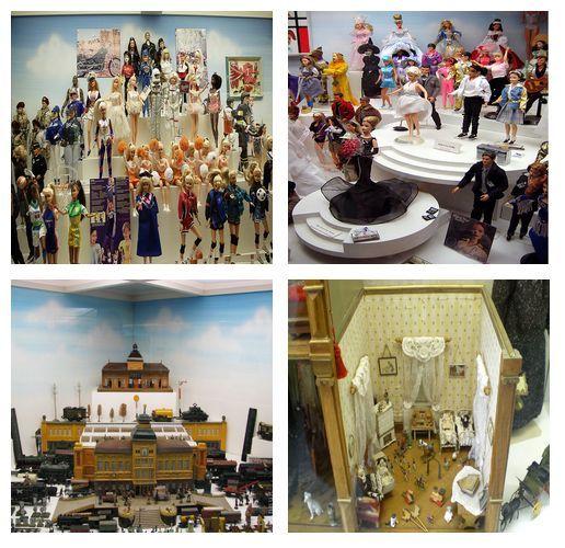 лучшие детские музеи мира