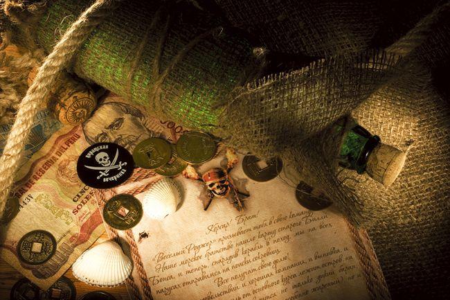 Конкурсы для пиратской вечеринки или сценарий для взрослых.ру