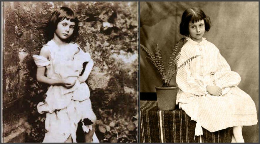 Алиса Лидделл