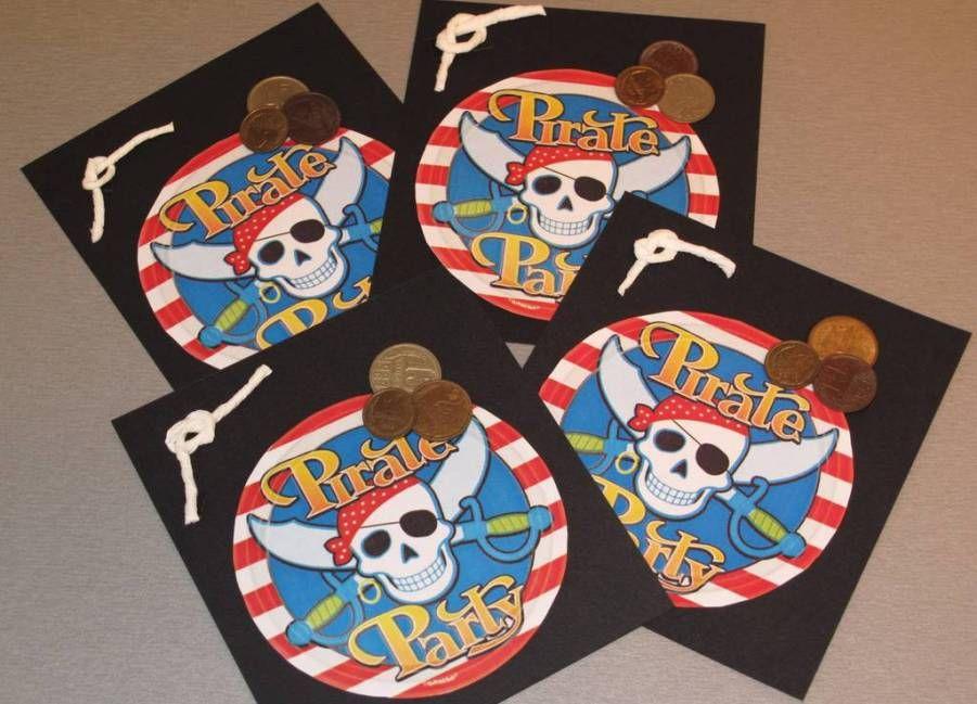 Пиратская вечеринка сценарий костюмы конкурсы меню пригласительные