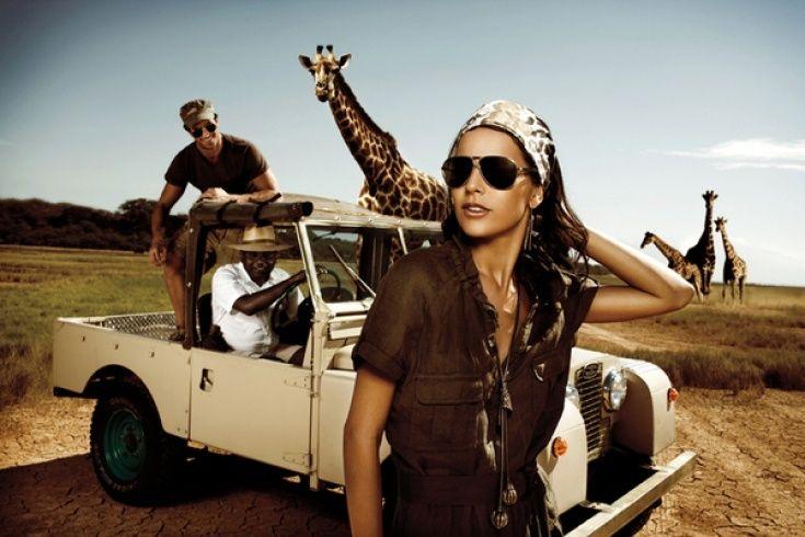 Африканская вечеринка: костюмы, оформление и сценарий