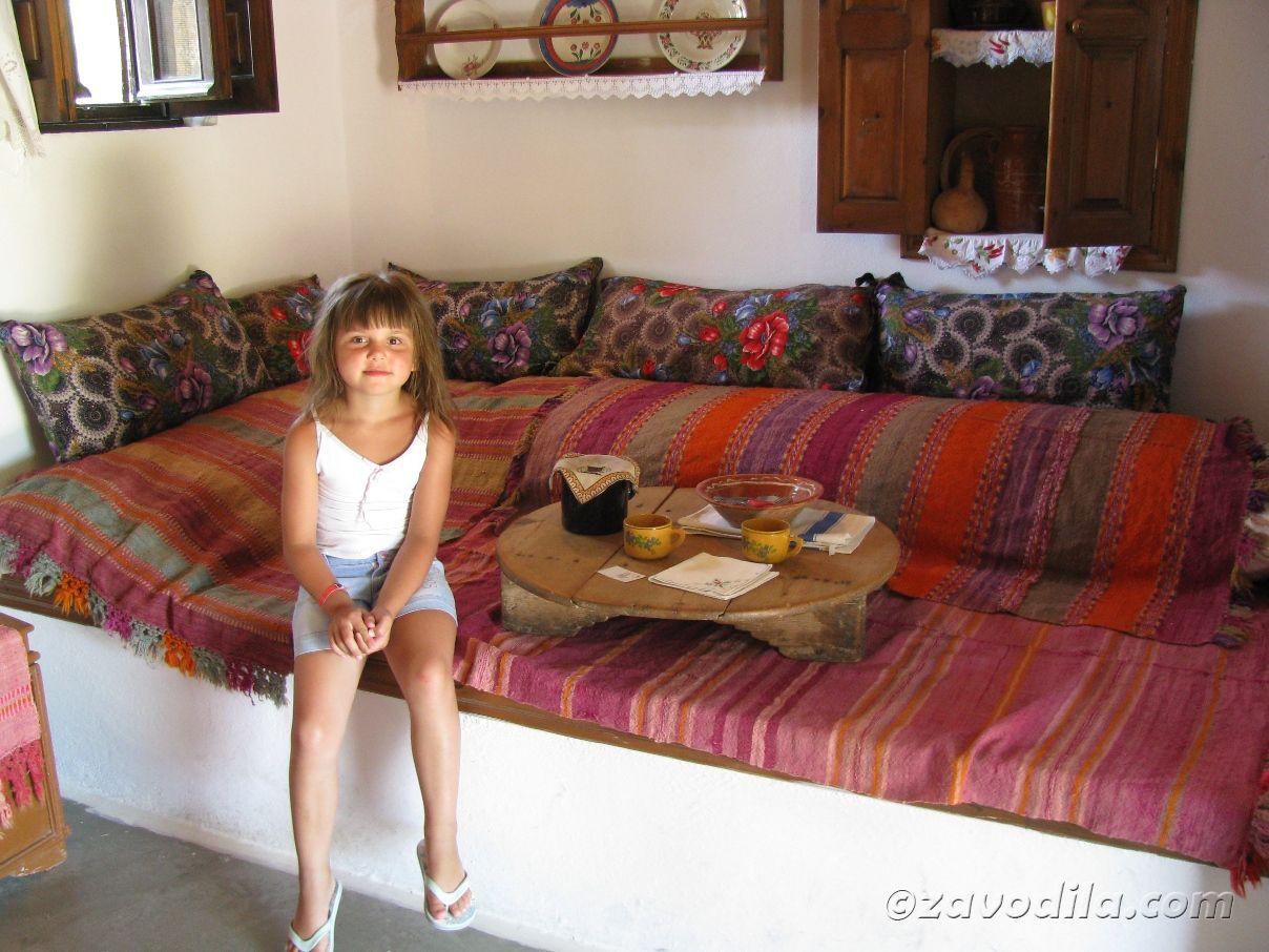 путешествие на остров Кос Греция, фото и отзывы