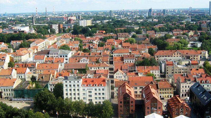 необычные города Европы, которые стоит посмотреть