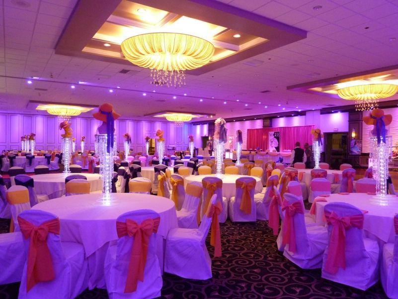 Розовая вечеринка: сценарий, оформление, дресс-код