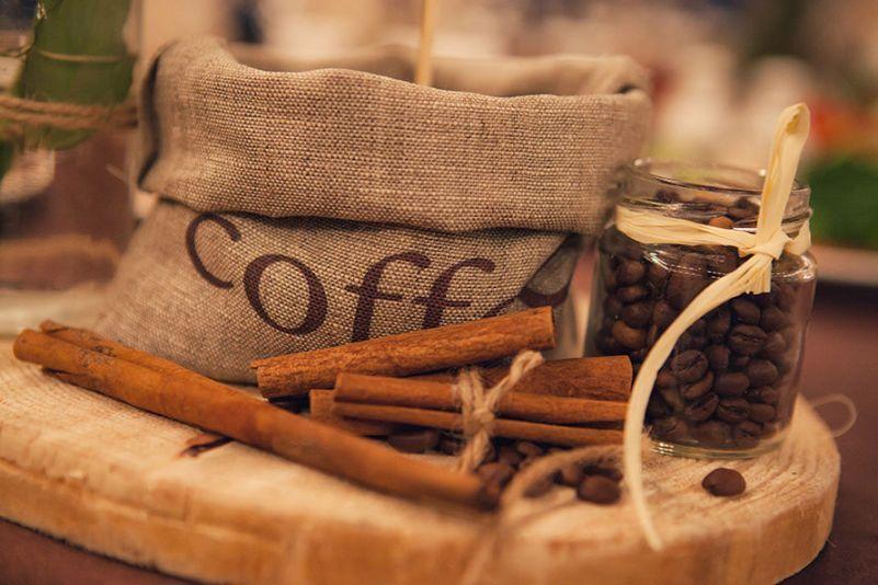 кофейная вечеринка: сценарий, меню, конкурсы