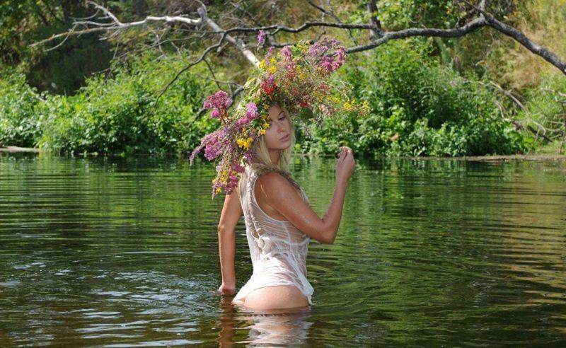 Ивана Купала — отмечаем весело, ярко и со всеми обрядами